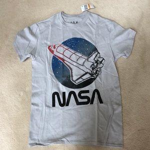Jem Collective brand NASA tee